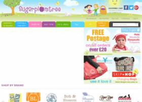 sugarplumtree.co.uk