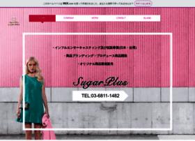 sugarplus.net