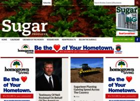 sugarproducer.com
