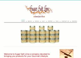 sugarsaltlime.com