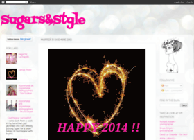 sugarsandstyle.blogspot.it