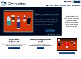 sugarscience.org