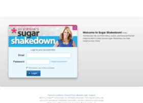 sugarshakedown.kajabi.com