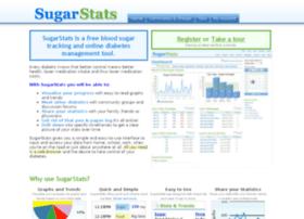 sugarstats.com