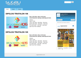 sugbutriathlon.com