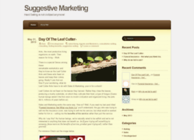 suggestivemarketing.wordpress.com