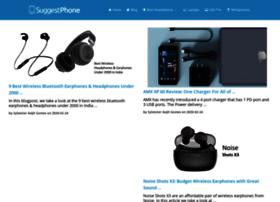 suggestphone.com