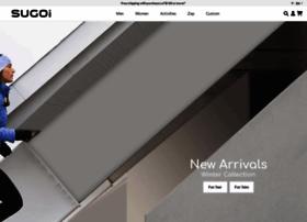 sugoi.com