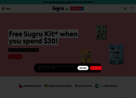 sugru.com