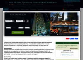 suha-hotel-apartments-dubai.com