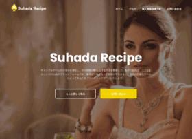 suhada-recipe.com