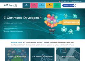 suhasoft.com