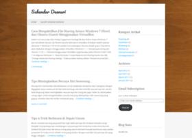suhendardaenuri.wordpress.com