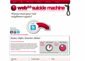suicidemachine.org