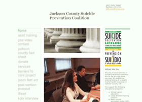 suicidepreventionjacksoncounty.com