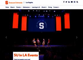 suinla.syr.edu