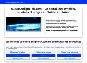 suisse.enligne-ch.com