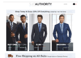 suitauthority.com