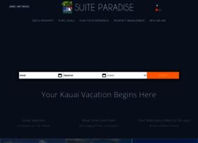 suite-paradise.com