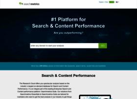 suite.searchmetrics.com