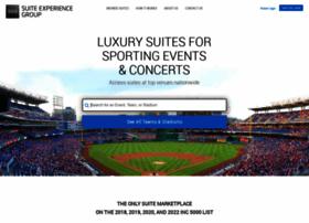suiteexperiencegroup.com