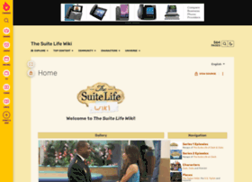 suitelife.wikia.com