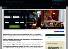 suitenhotel-parcoparadiso.h-rez.com