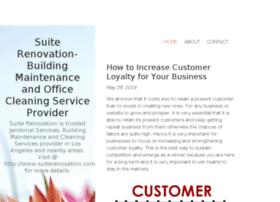suiterenovation.jigsy.com