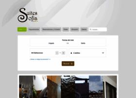 suites-sofia.com