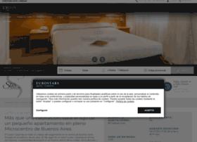 suitescatalinas.com.ar