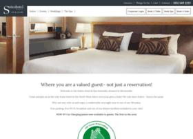 suiteshotelgroup.com