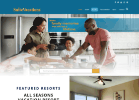 suitevacations.com
