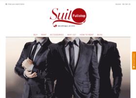 suitfullstop.com