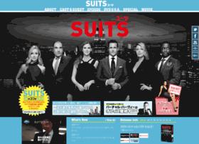 suits-tv.jp