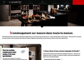 suiviprojet.cuisines-schmidt.com