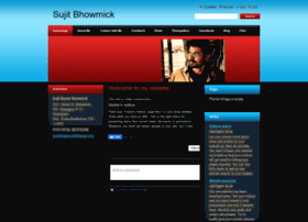 sujitbhowmick.webnode.com