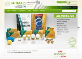 sujok-subal.com