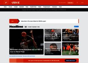 sujuiceonline.com