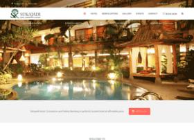 sukajadihotel.com