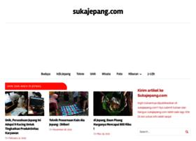 sukajepang.com