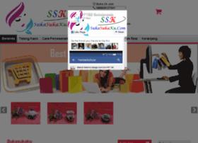 sukasukaku.com