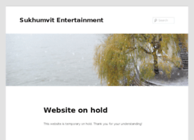 sukhumvit-entertainment.com