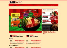 suki-ya.com