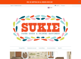 sukie.co.uk