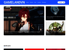 sukien.gamelandvn.com