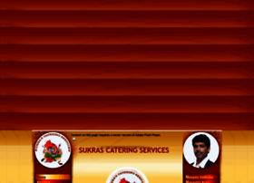 sukrascatering.com
