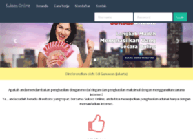 suksesonline.com