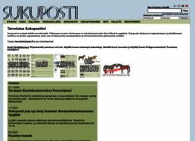 sukuposti.net