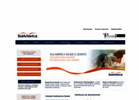 sulamericasaudeplano.com.br