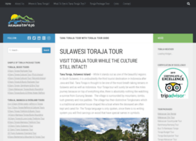 sulawesitorajatour.com